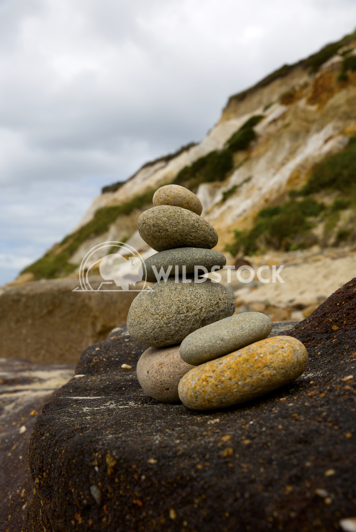 Rock Cairn 1 Ronnie Knox