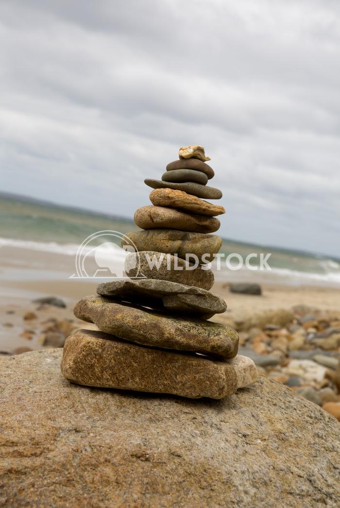 Rock Cairn 2 Ronnie Knox
