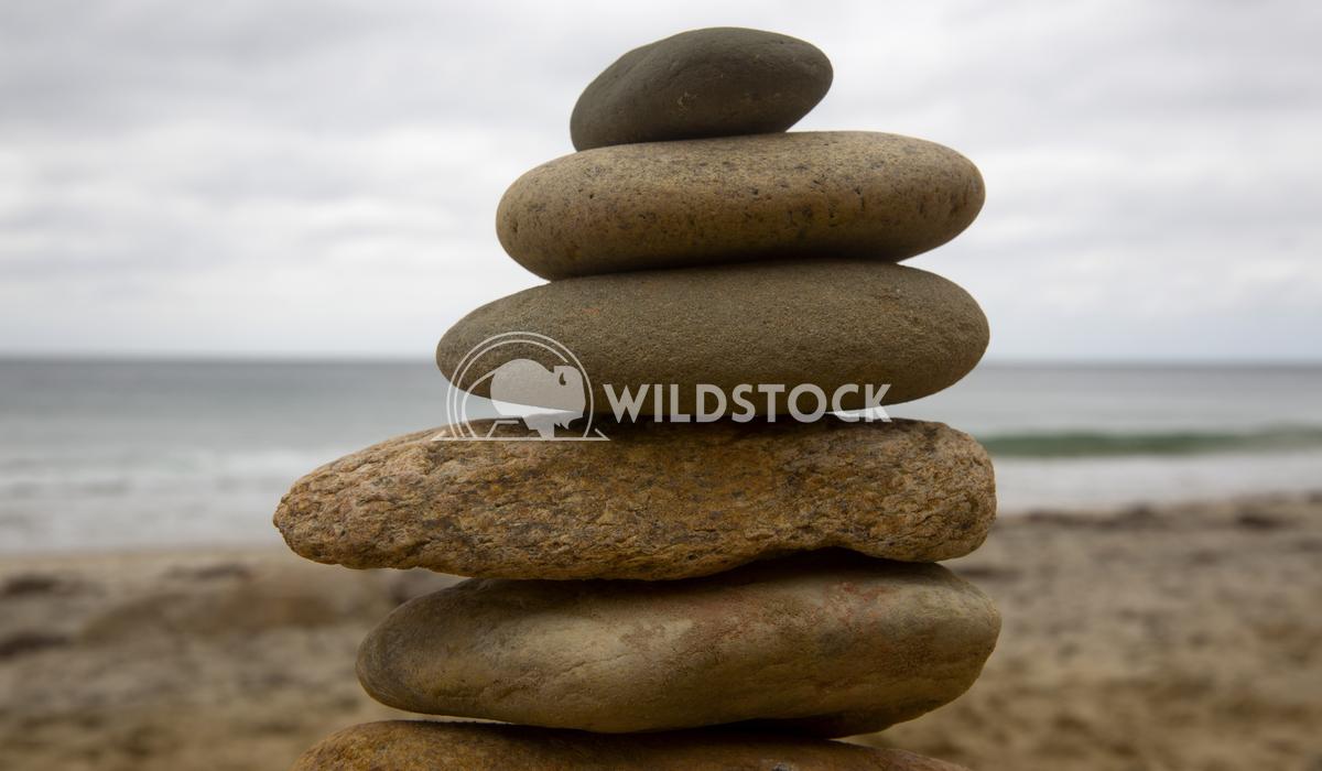 Rock Cairn 3 Ronnie Knox