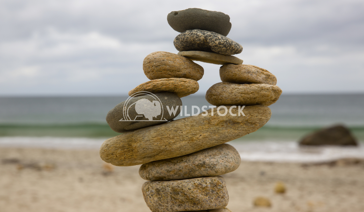 Rock Cairn 5 Ronnie Knox