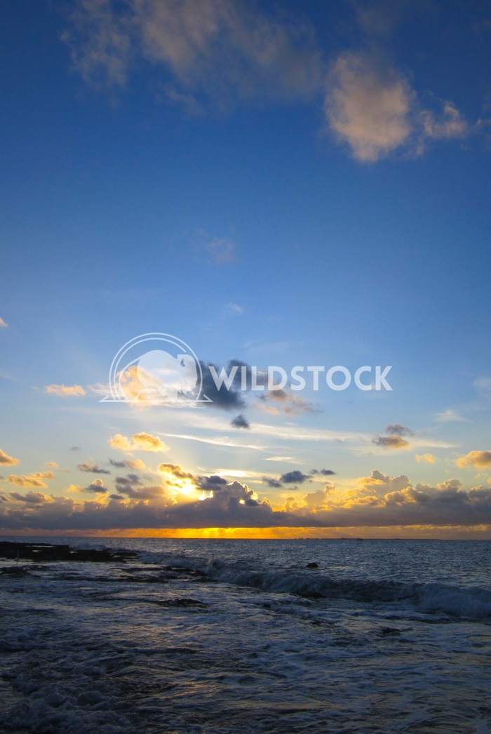 cayman brac sunset 3 John Anglim