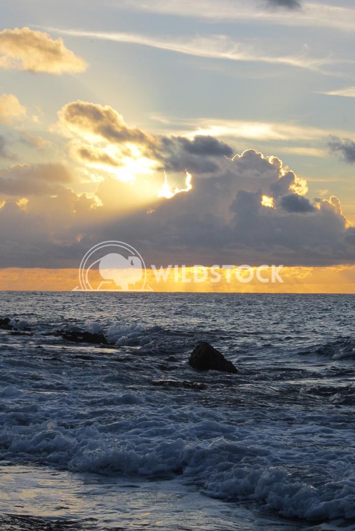 cayman brac sunset 1 John Anglim