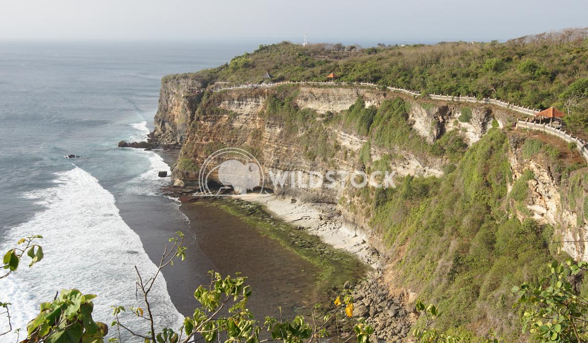 Jimbaran, Bali, Indonesia 3 Alexander Ludwig Cliff coast close to Uluwatu Temple, Bali, Indonesia