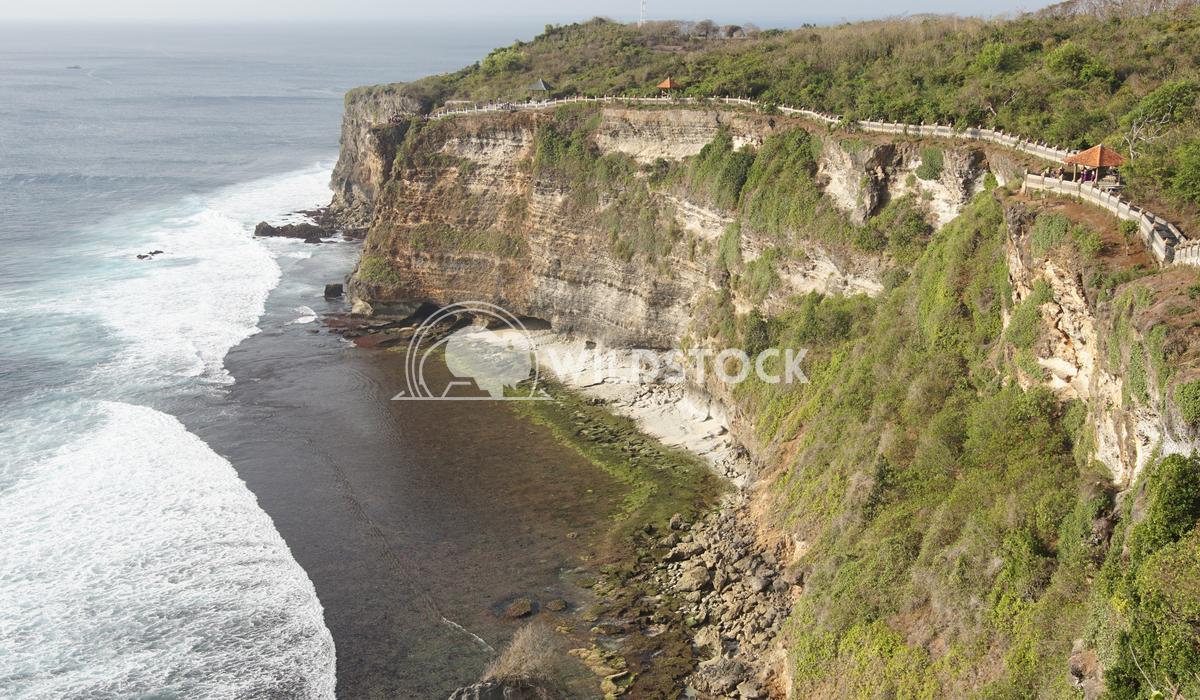 Jimbaran, Bali, Indonesia 2 Alexander Ludwig Cliff coast close to Uluwatu Temple, Bali, Indonesia