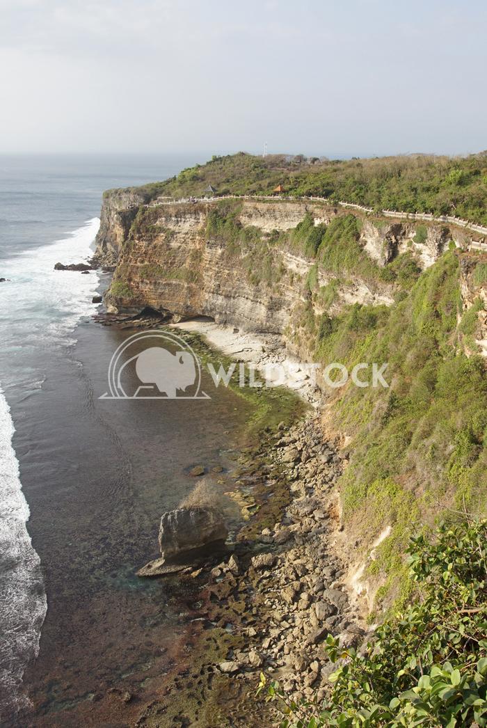 Jimbaran, Bali, Indonesia 1 Alexander Ludwig Cliff coast close to Uluwatu Temple, Bali, Indonesia
