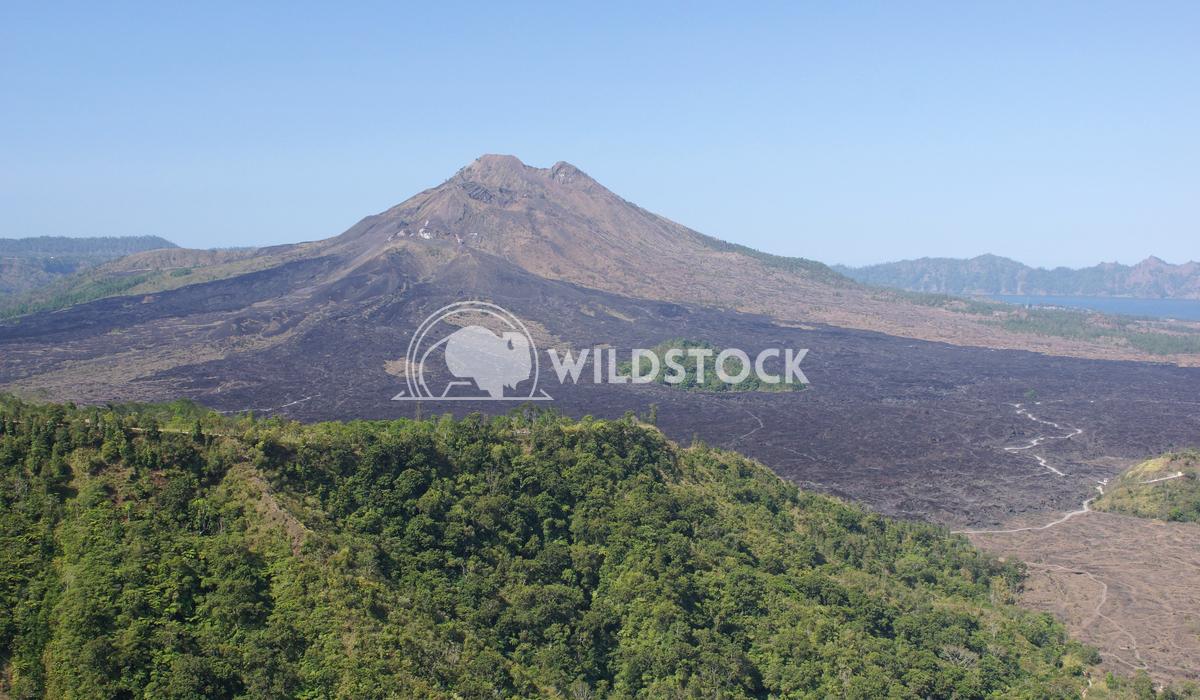 Vulcano, Bali, Indonesia 1 Alexander Ludwig Vulcano Batur, Bali, Indonesia, Asia