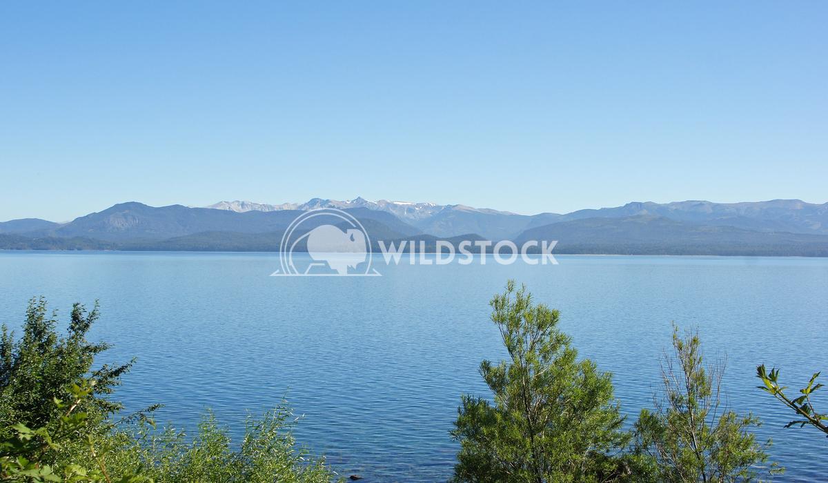 Bariloche, Argentina 1 Alexander Ludwig Lago Nahuel Huapi, San Carlos de Bariloche, Argentina, South America