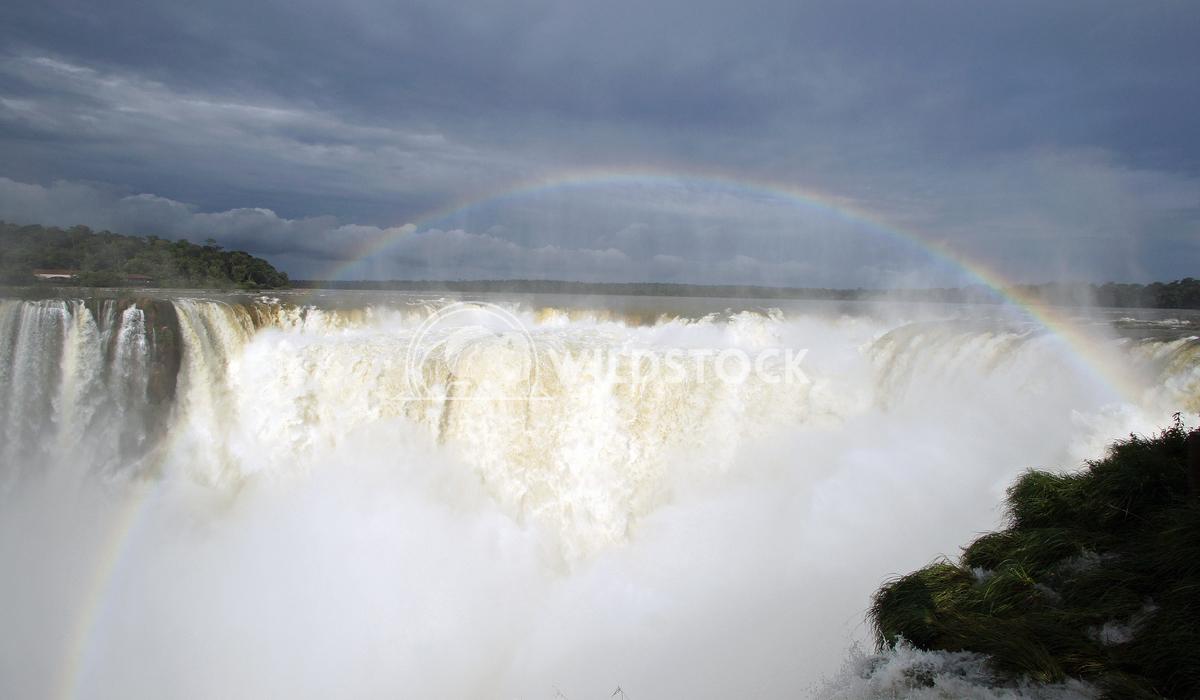 Waterfalls of Iguazu, Argentina 4 Alexander Ludwig Waterfalls of Iguazu, one of the biggest in the world, Argentina, Sou