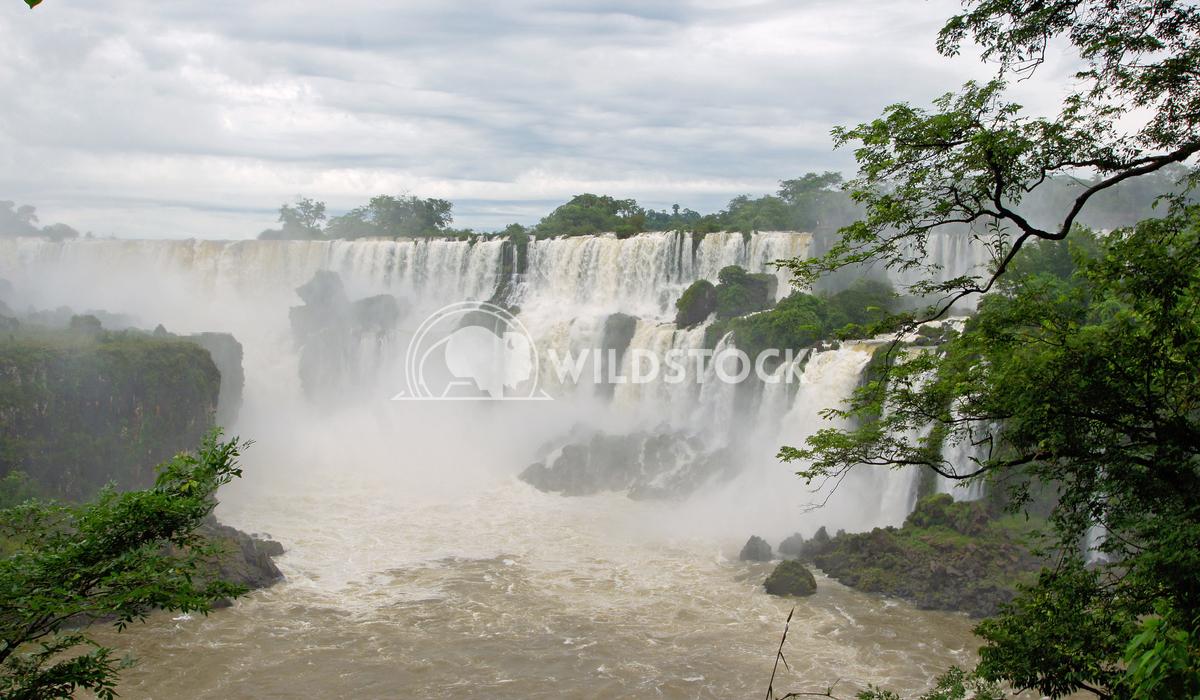 Waterfalls of Iguazu, Argentina 5 Alexander Ludwig Waterfalls of Iguazu, one of the biggest in the world, Argentina, Sou