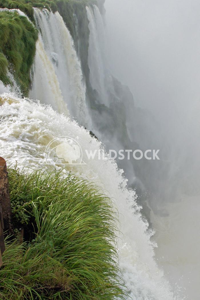 Waterfalls of Iguazu, Argentina 6 Alexander Ludwig Waterfalls of Iguazu, one of the biggest in the world, Argentina, Sou