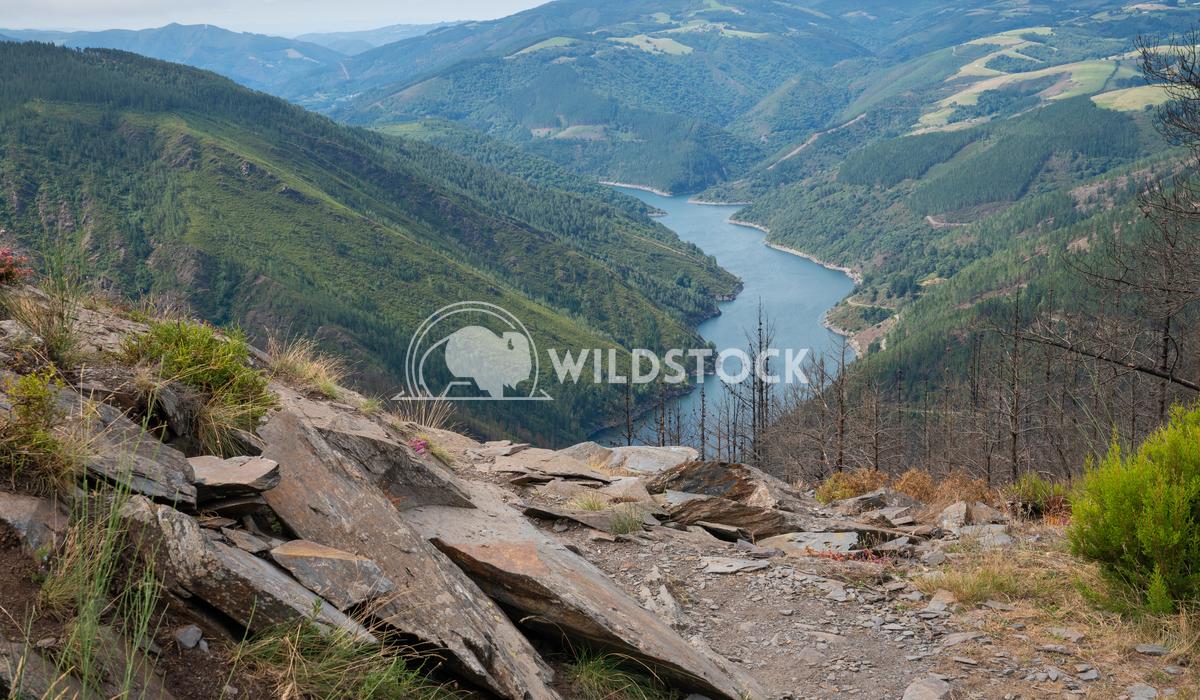 Water reservoir, Grandas de Salime, Spain 6 Alexander Ludwig Water reservoir close to Grandas de Salime, beautiful lands