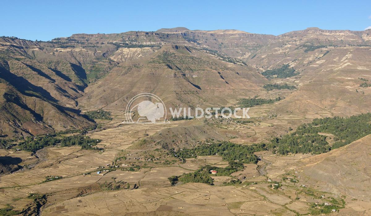 Landscape, Amhara, Ethiopia, Africa 6 Alexander Ludwig Landscape in Amhara province close to Lalibela, Ethiopia, Africa
