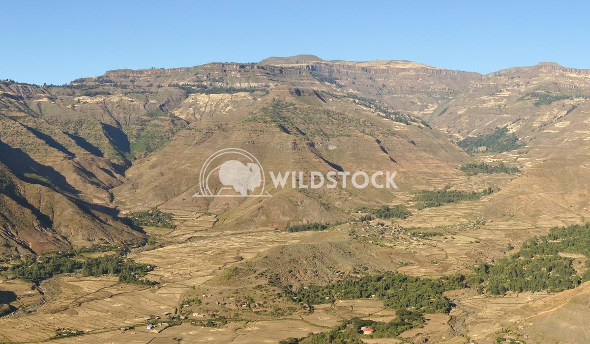 Landscape, Amhara, Ethiopia, Africa 5 Alexander Ludwig Landscape in Amhara province close to Lalibela, Ethiopia, Africa