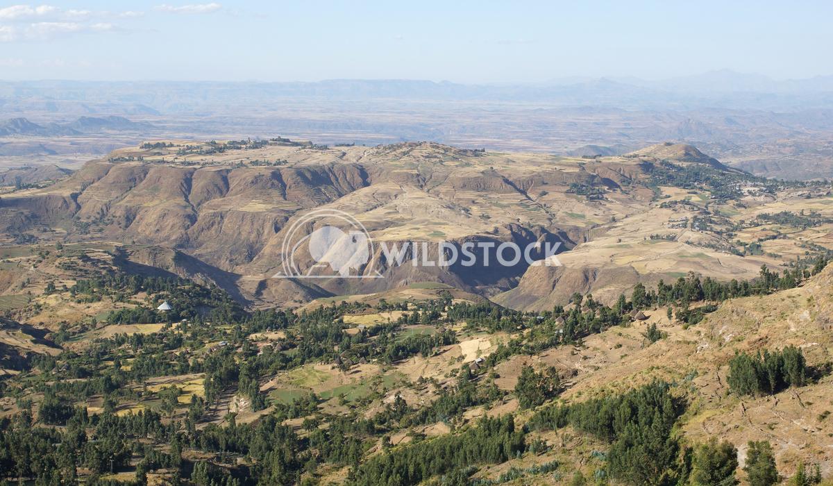 Landscape, Amhara, Ethiopia, Africa 4 Alexander Ludwig Landscape in Amhara province close to Lalibela, Ethiopia, Africa