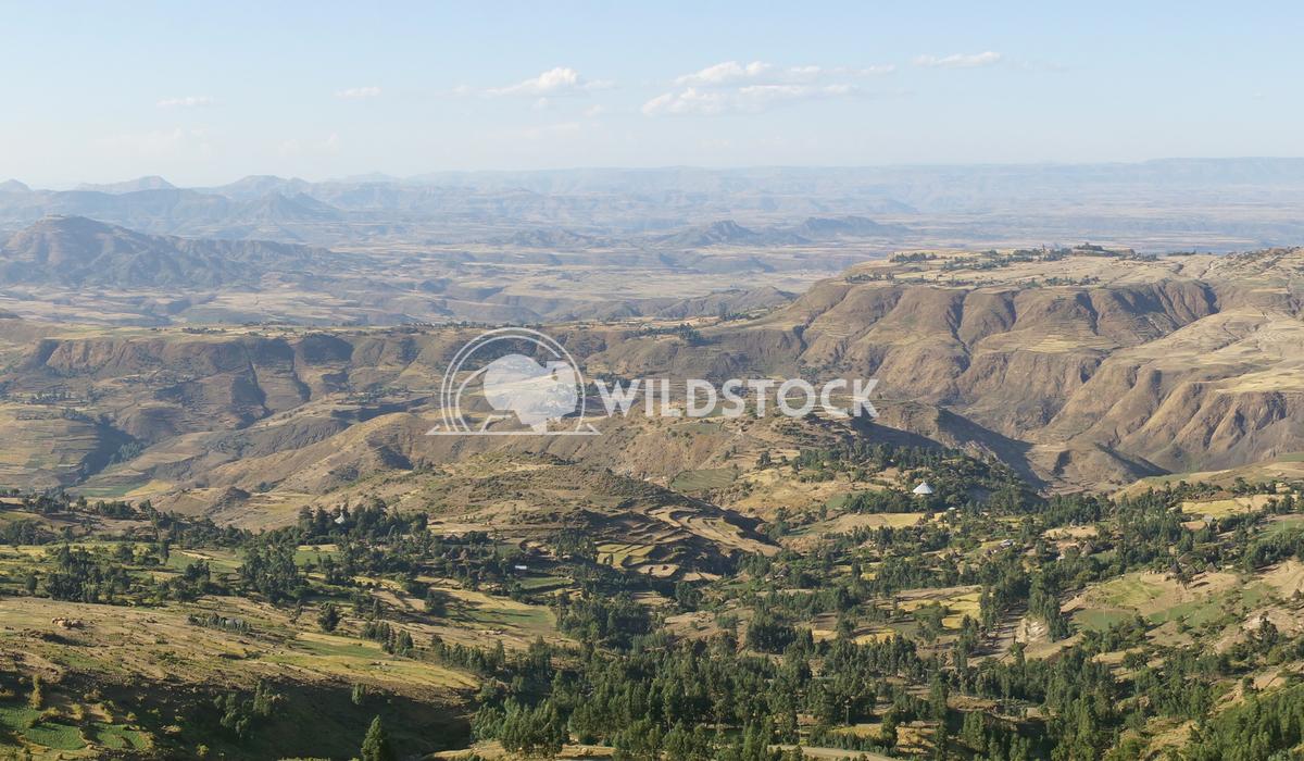 Landscape, Amhara, Ethiopia, Africa 3 Alexander Ludwig Landscape in Amhara province close to Lalibela, Ethiopia, Africa