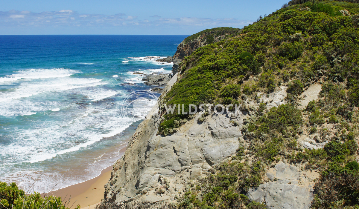 Cape Otway National Park, Australia 3 Alexander Ludwig Landscape of the Cape Otway National Park, Victoria, Australia