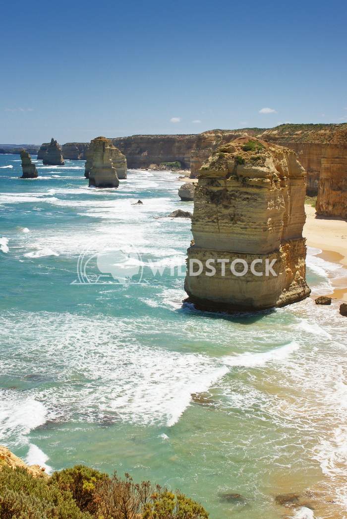Great Ocean Road, Australia 2 Alexander Ludwig Landscape along the Great Ocean Road, Port Campbell National Park, Victor