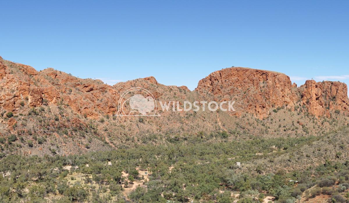 East MacDonnell Ranges, Australia 17 Alexander Ludwig East MacDonnell Ranges, Northern Territory, Australia