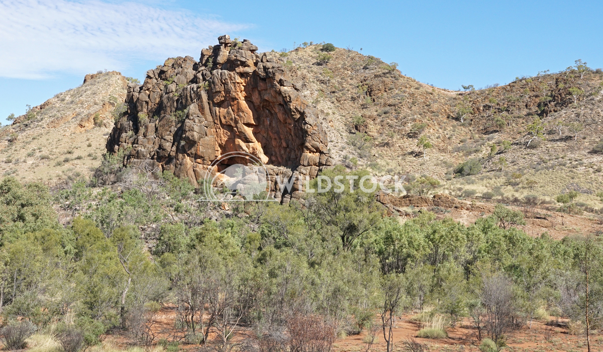 East MacDonnell Ranges, Australia 6 Alexander Ludwig East MacDonnell Ranges, Northern Territory, Australia