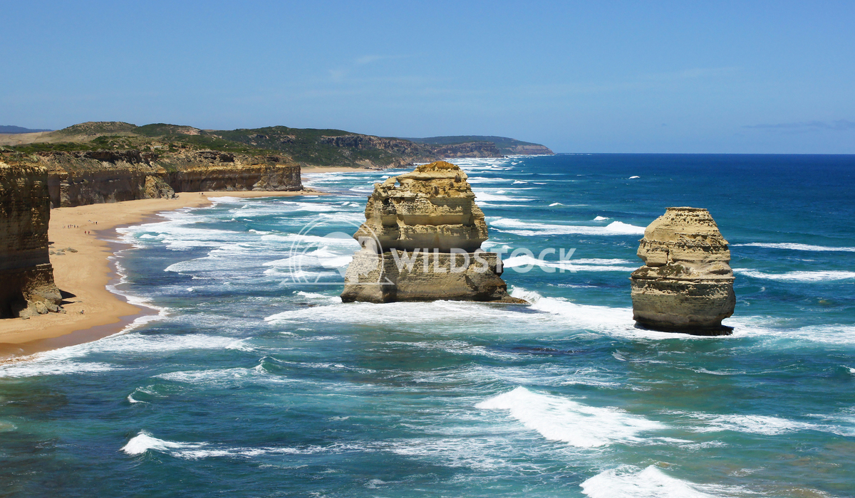Twelve Apostles, Great Ocean Road, Victoria, Australia 1 Alexander Ludwig Twelve Apostles, highlight along the Great Oce
