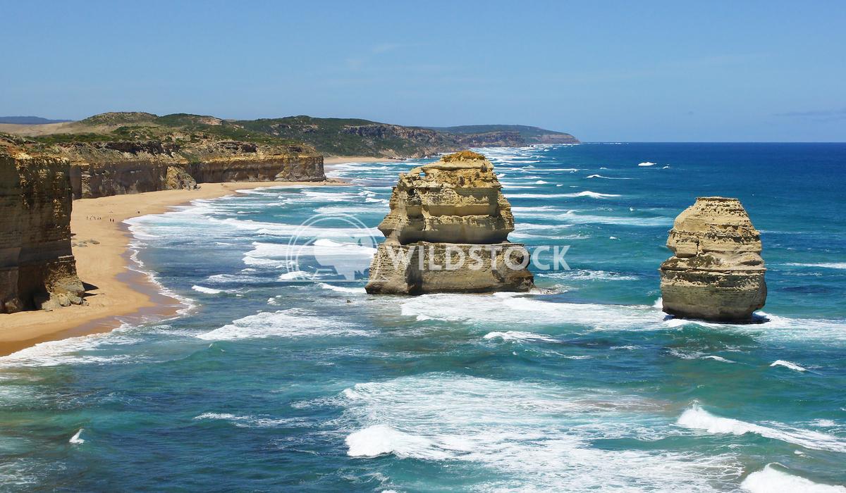 Twelve Apostles, Great Ocean Road, Victoria, Australia 2 Alexander Ludwig Twelve Apostles, highlight along the Great Oce