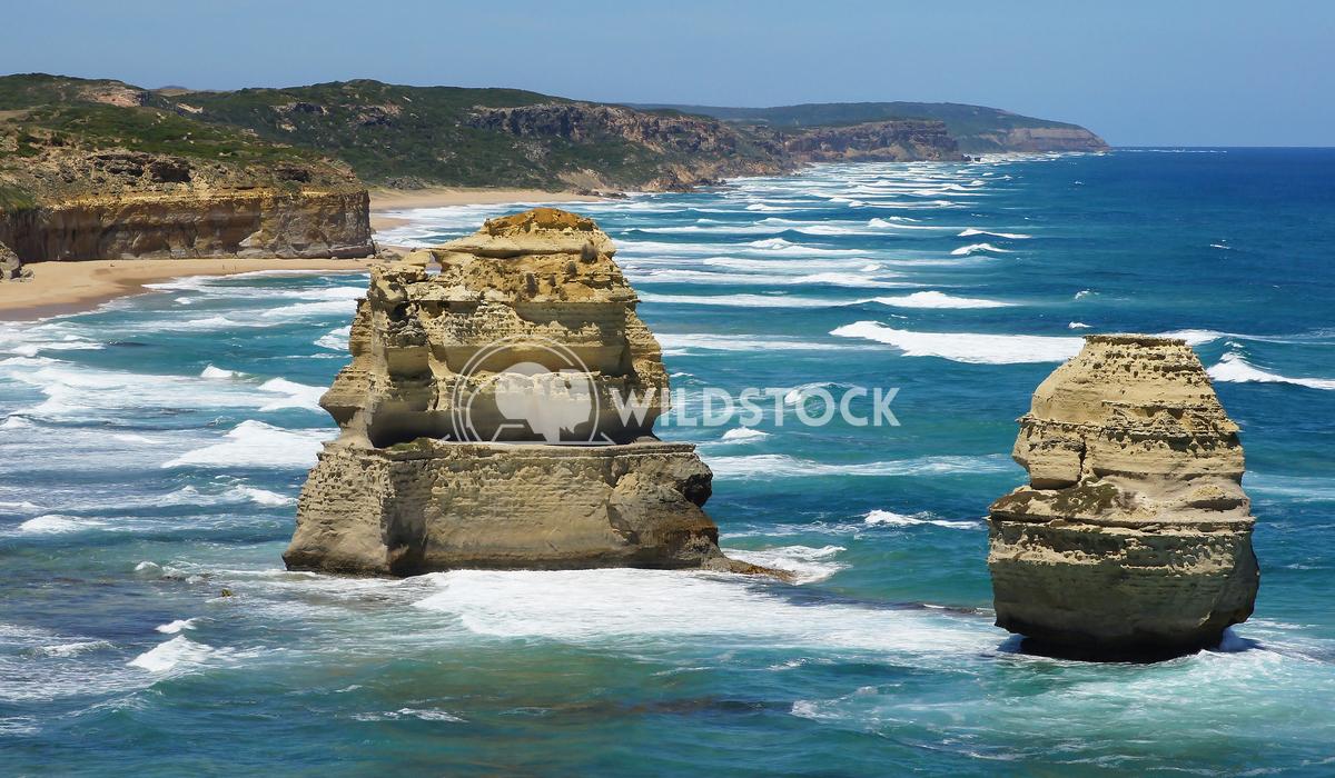 Twelve Apostles, Great Ocean Road, Victoria, Australia 3 Alexander Ludwig Twelve Apostles, highlight along the Great Oce