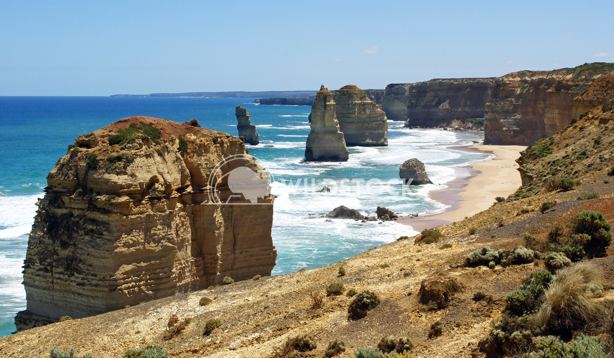 Twelve Apostles, Great Ocean Road, Victoria, Australia 4 Alexander Ludwig Twelve Apostles, highlight along the Great Oce