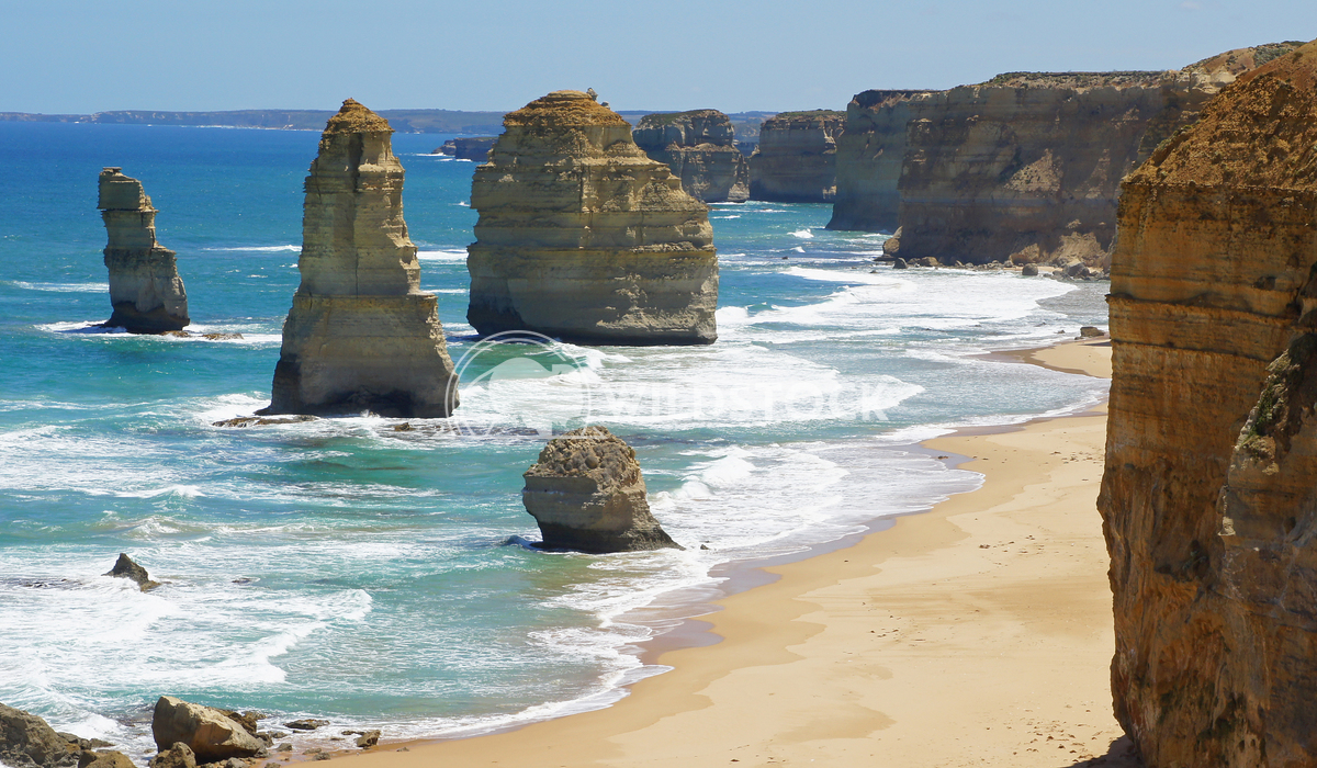 Twelve Apostles, Great Ocean Road, Victoria, Australia 7 Alexander Ludwig Twelve Apostles, highlight along the Great Oce