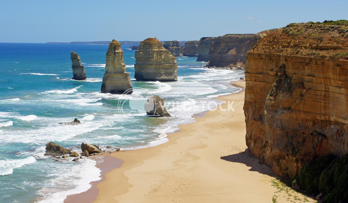 Twelve Apostles, Great Ocean Road, Victoria, Australia 6 Alexander Ludwig Twelve Apostles, highlight along the Great Oce