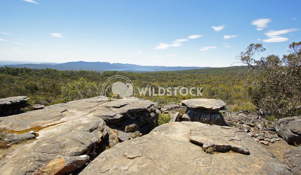 Grampians National Park, Australia 5 Alexander Ludwig Landscape of Grampians National Park, Victoria, Australia