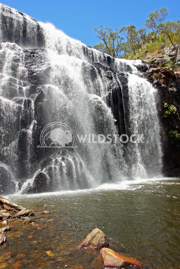 McKenzie Falls, Grampians National Park, Victoria, Australia 4 Alexander Ludwig McKenzie Falls, Grampians National Park,