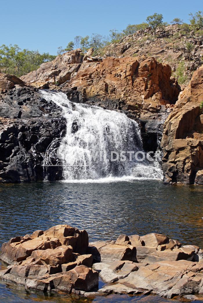 Edith Falls, Nitmiluk National Park, Australia 5 Alexander Ludwig Edith Falls, Nitmiluk National Park, Australia