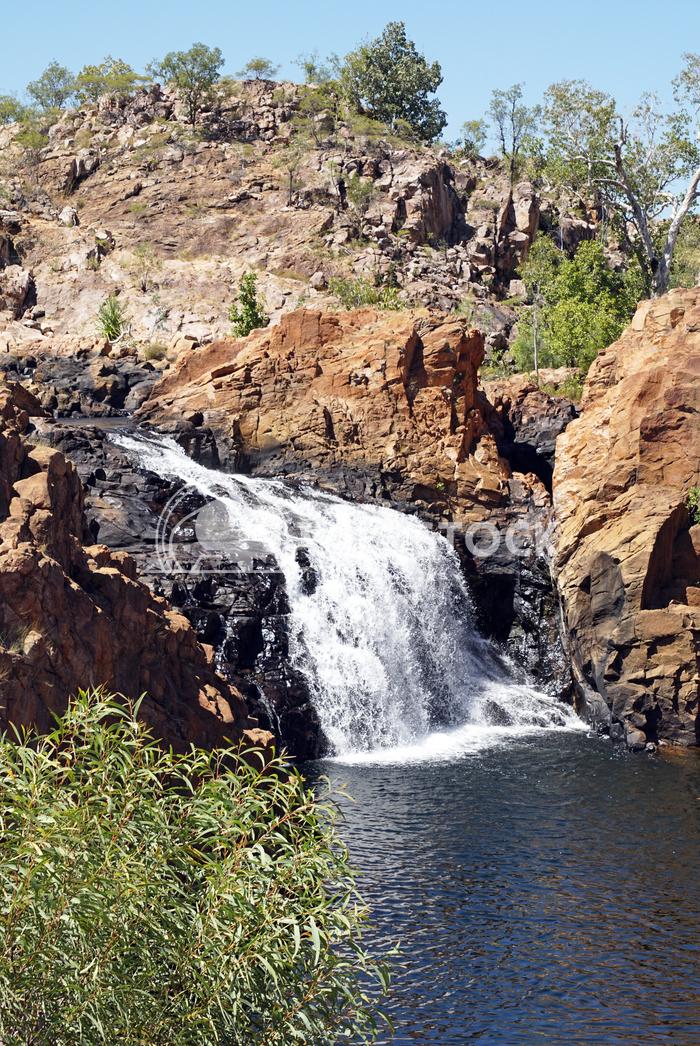 Edith Falls, Nitmiluk National Park, Australia 4 Alexander Ludwig Edith Falls, Nitmiluk National Park, Australia