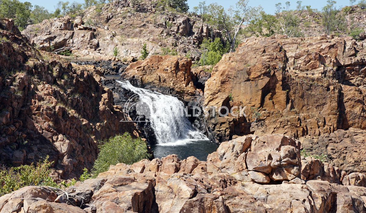 Edith Falls, Nitmiluk National Park, Australia 1 Alexander Ludwig Edith Falls, Nitmiluk National Park, Australia