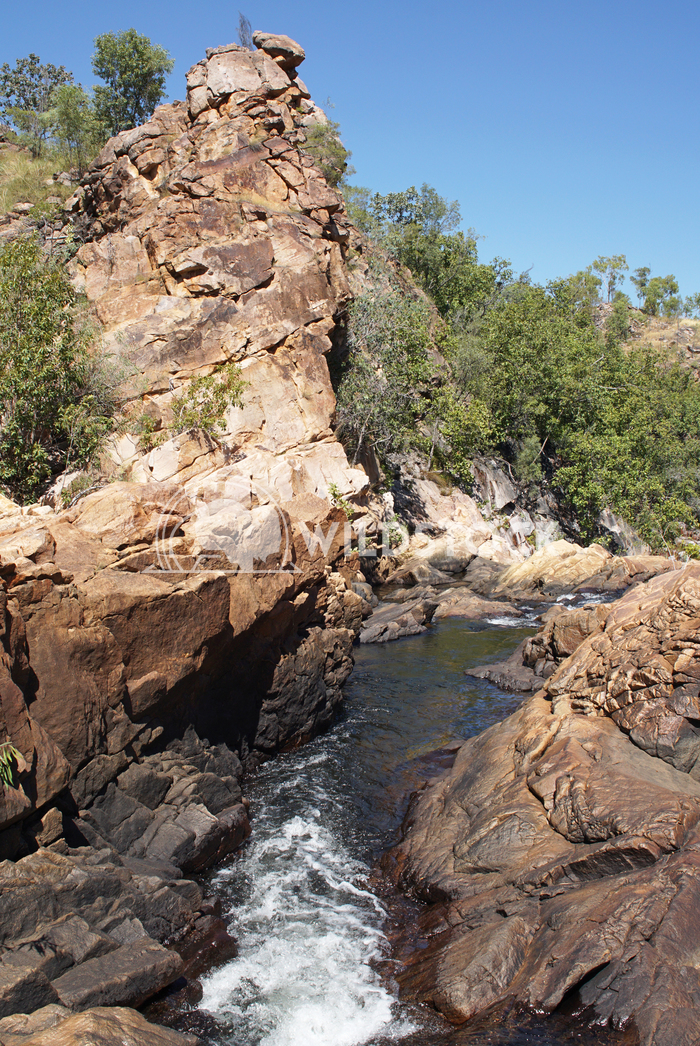 Nitmiluk National Park, Australia 15 Alexander Ludwig Landscape of the Nitmiluk National Park, Australia