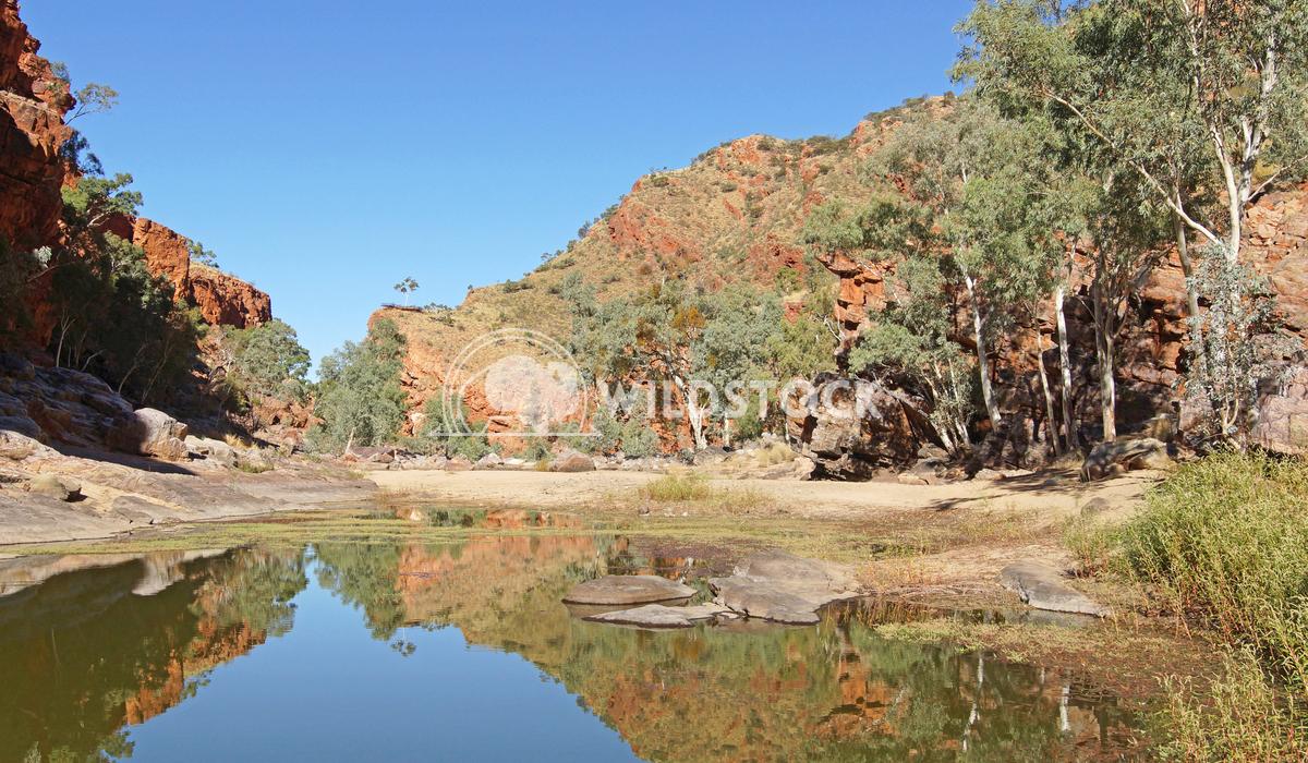 West MacDonnell National Park, Australia 8 Alexander Ludwig West MacDonnell National Park, Northern Territory, Australia