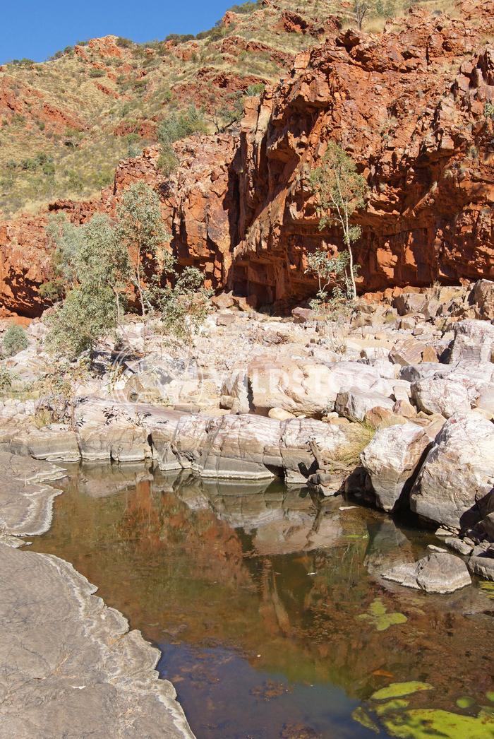West MacDonnell National Park, Australia 7 Alexander Ludwig West MacDonnell National Park, Northern Territory, Australia