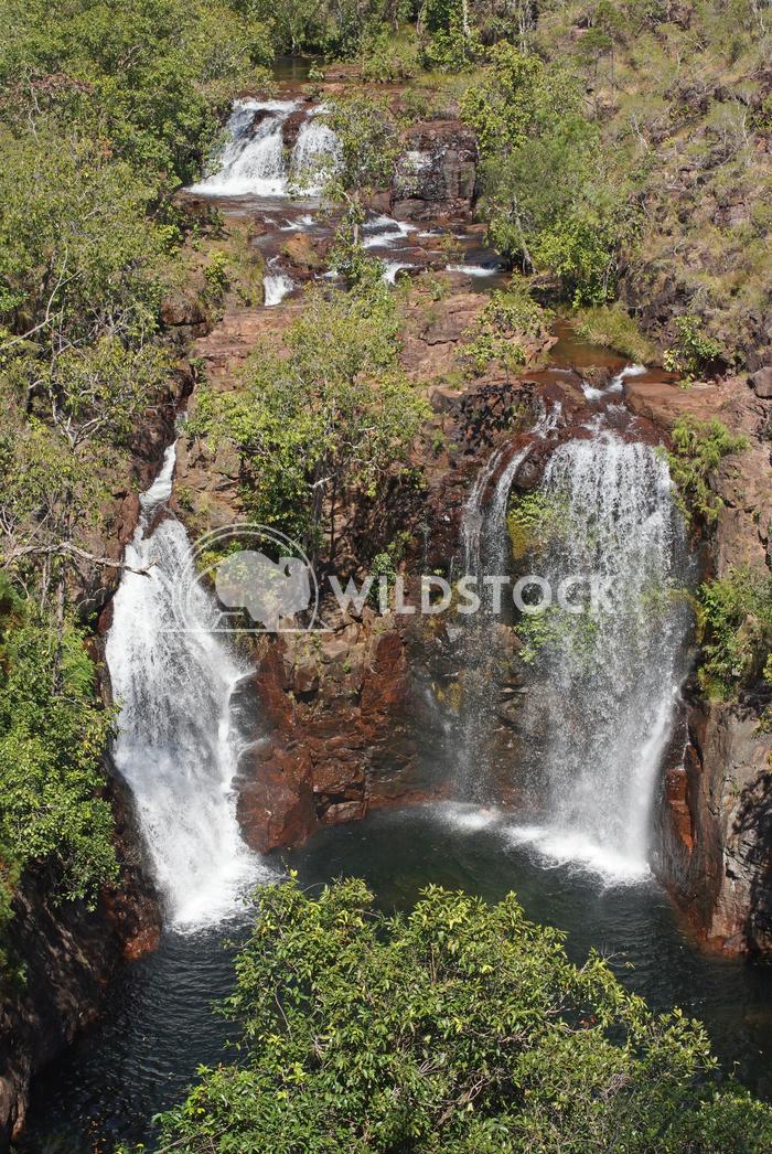 Litchfield National Park, Australia 9 Alexander Ludwig Florence Falls, Litchfield National Park, Australia