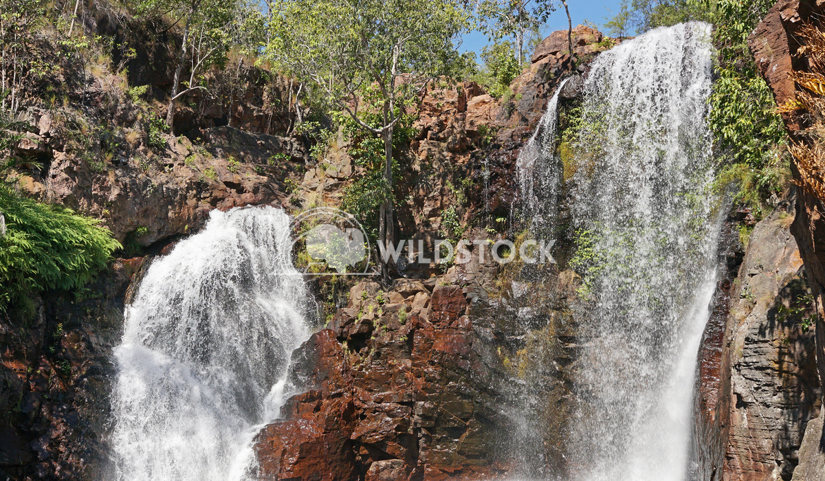 Litchfield National Park, Australia 10 Alexander Ludwig Florence Falls, Litchfield National Park, Australia