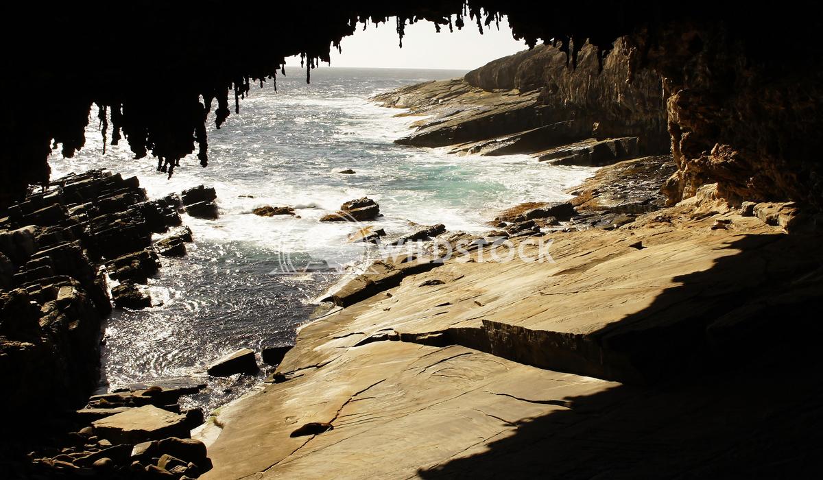 Kangaroo Island, South Australia 4 Alexander Ludwig Grotto Admirals Arch, Kangaroo Island, South Australia