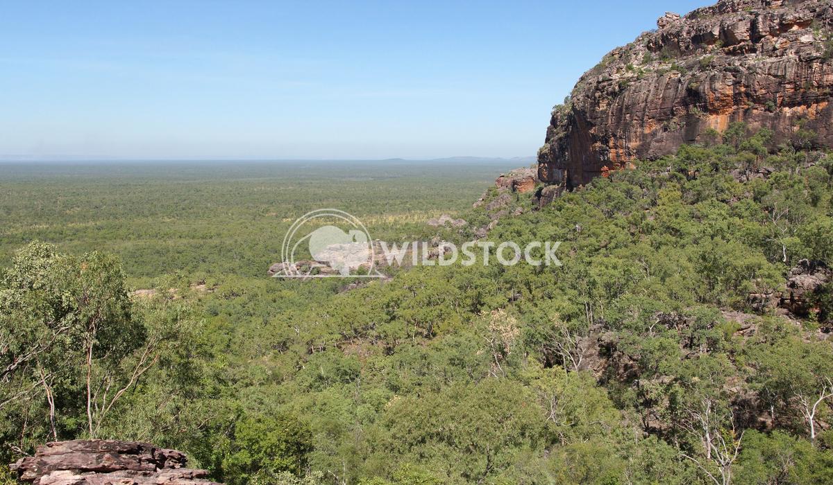 Kakadu National Park, Australia  16 Alexander Ludwig Landscape of Nourlangie Rock, Kakadu National Park, Australia