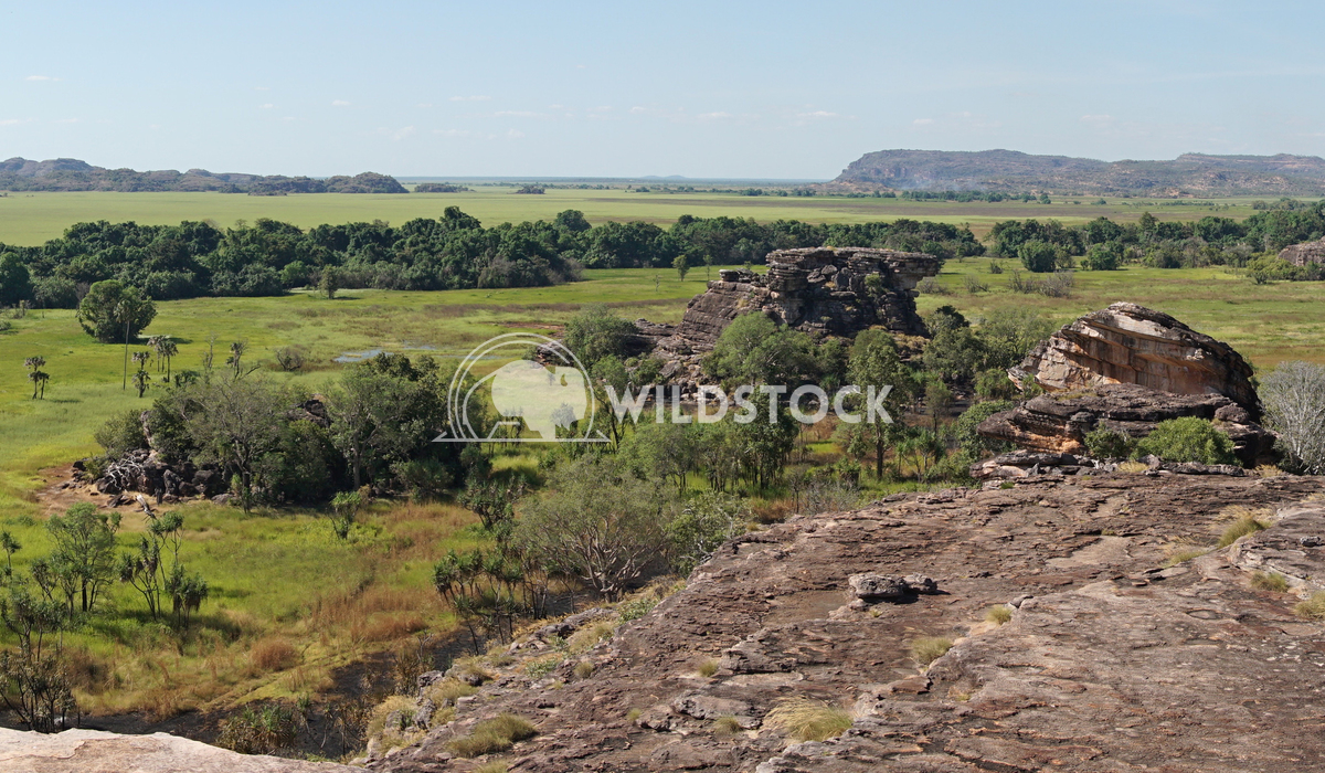 Kakadu National Park, Australia  12 Alexander Ludwig Landscape of the Kakadu National Park close to Ubirr, Australia