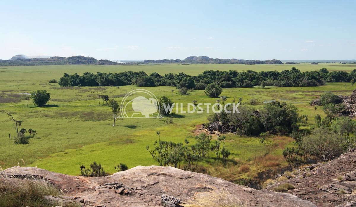 Kakadu National Park, Australia  14 Alexander Ludwig Landscape of the Kakadu National Park close to Ubirr, Australia
