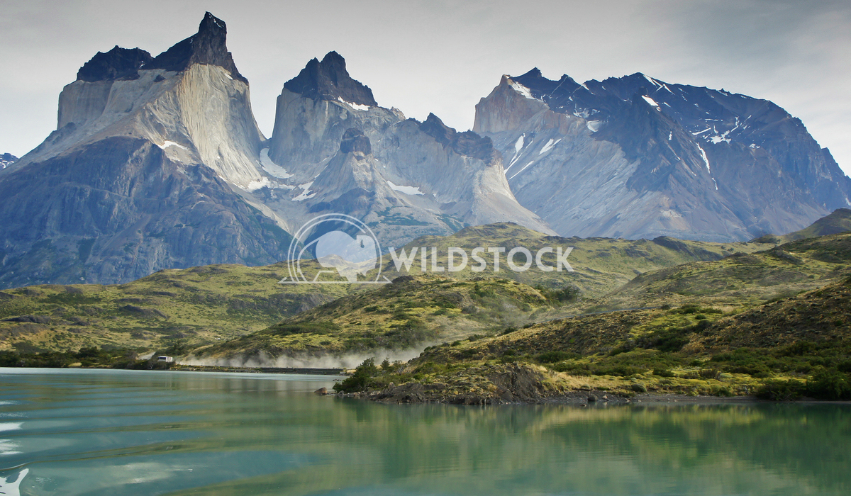 Torres del Paine, Chile, South America  6 Alexander Ludwig Landscape of the Torres del Paine National Park, Chile, South