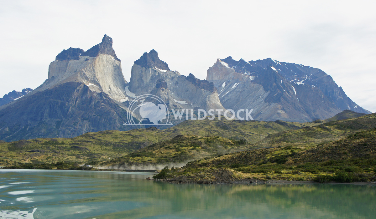 Torres del Paine, Chile, South America  2 Alexander Ludwig Landscape of the Torres del Paine National Park, Chile, South