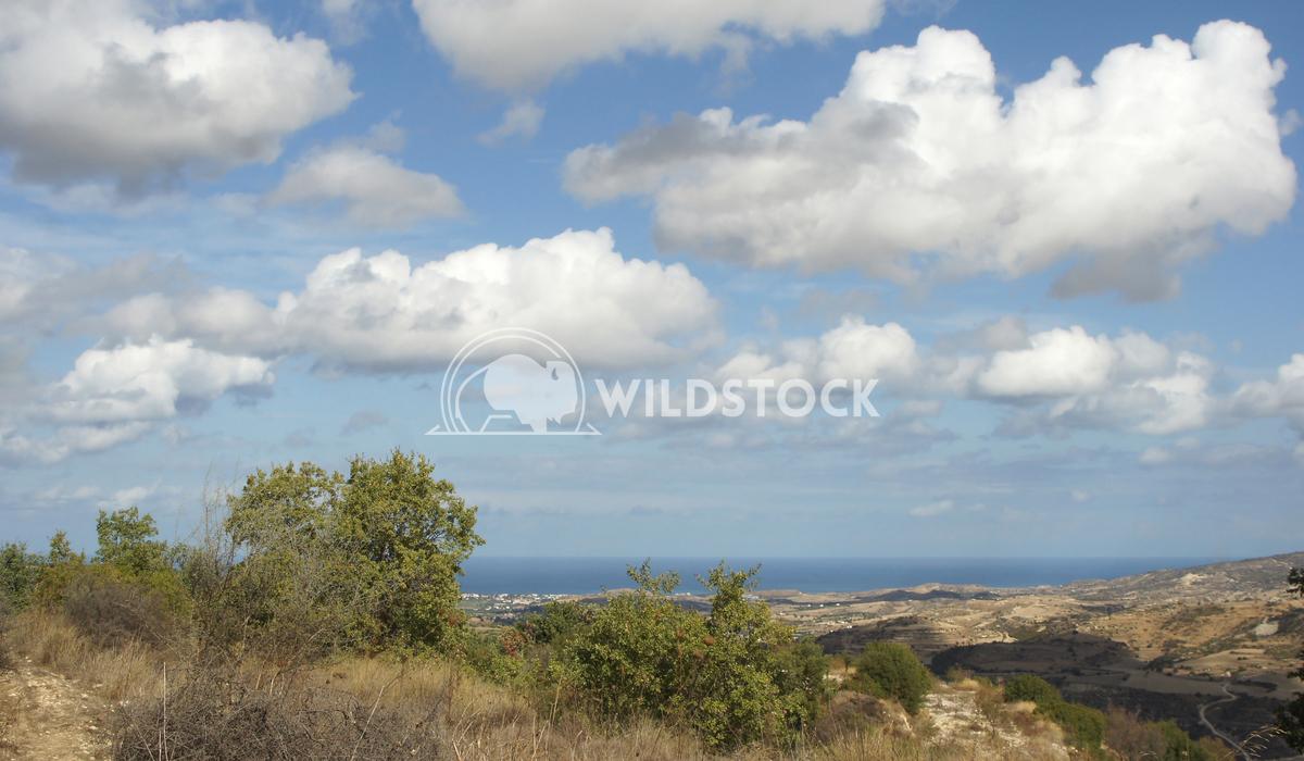 Akamas Peninsula, Cyprus, Europe 5 Alexander Ludwig Landscape of Akamas Peninsula in the north of the Cyprus island, Eur