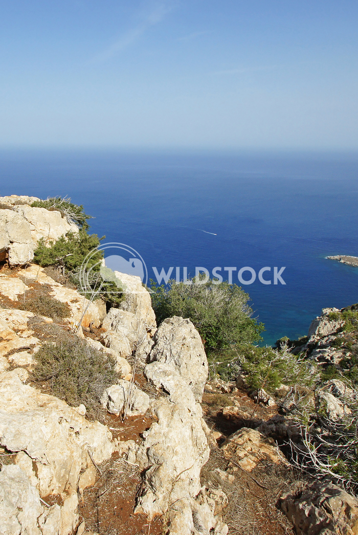 Akamas Peninsula, Cyprus, Europe 4 Alexander Ludwig Landscape of Akamas Peninsula in the north of the Cyprus island, Eur