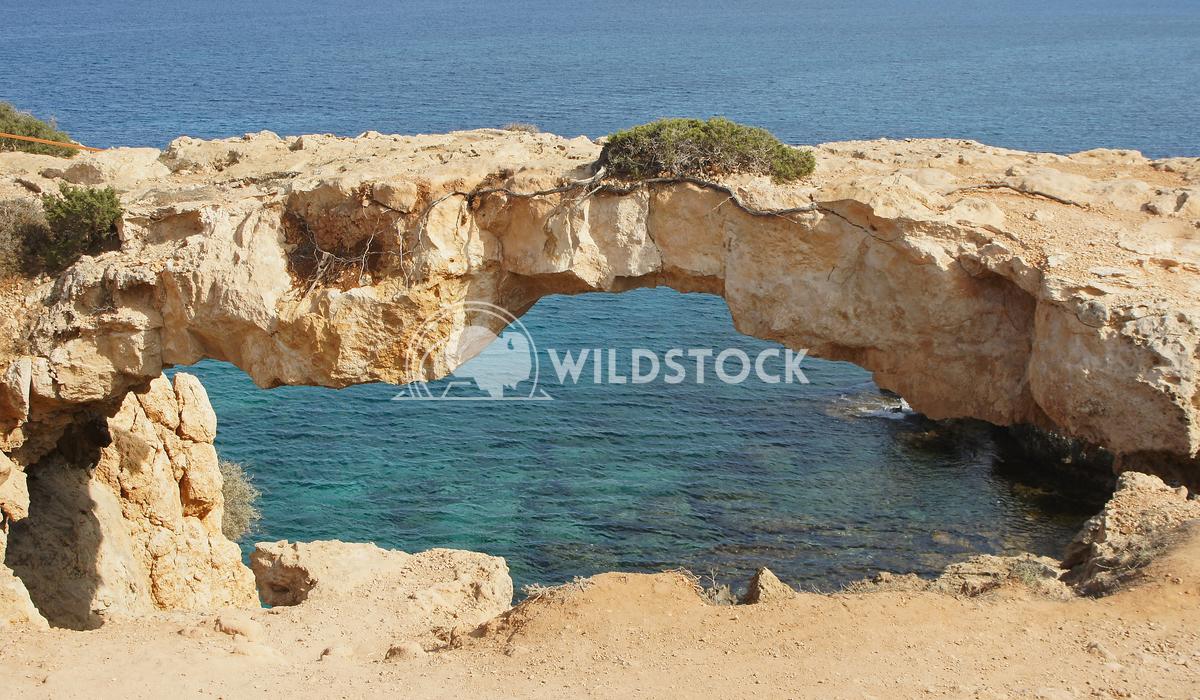 Cape Greko close to Ayia Napa in the south of the Cyprus island, Europe 3 Alexander Ludwig Natural bridge, Cape Greko cl