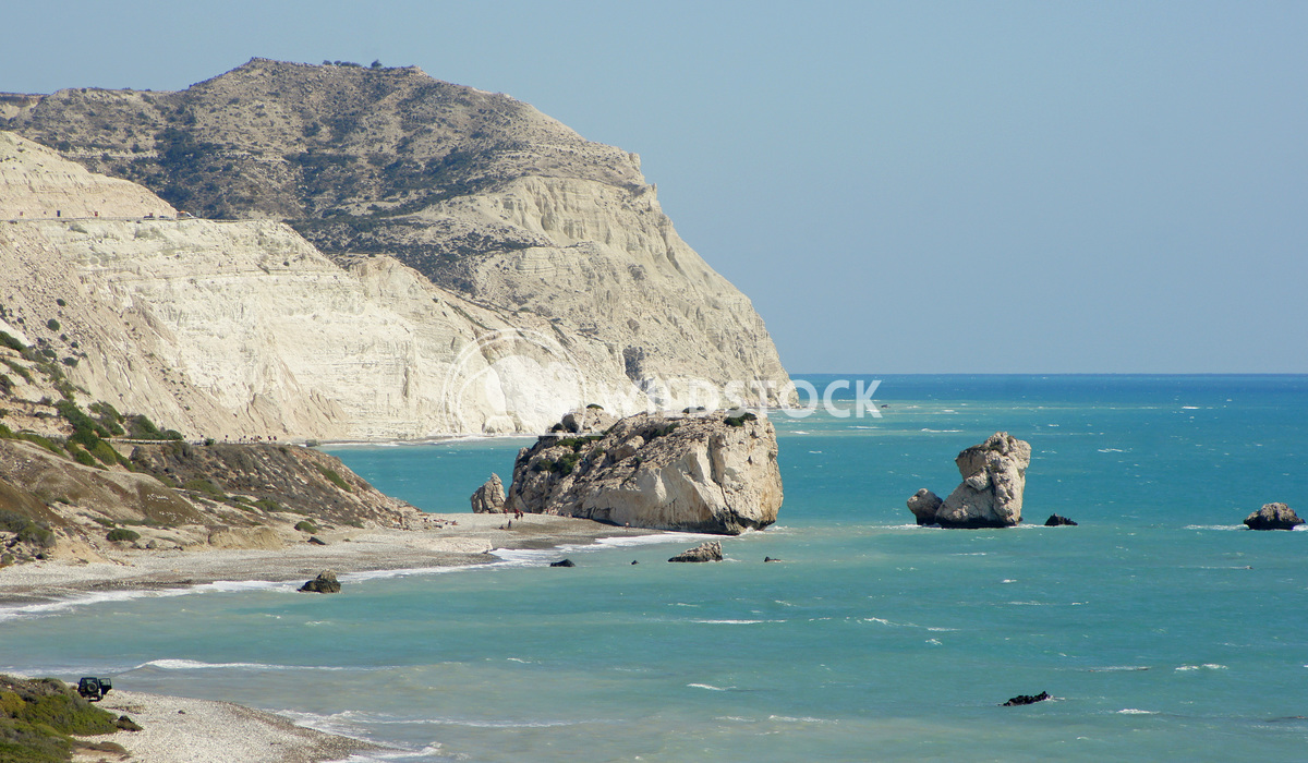 Southern coast of Cyprus, Europe 4 Alexander Ludwig Landscape in the south of the Cyprus island, Europe