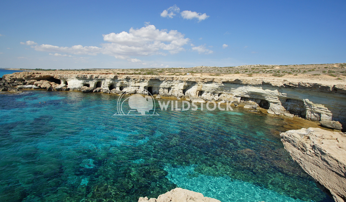 Southern coast of Cyprus, Europe 5 Alexander Ludwig Landscape of Cape Greko close to Ayia Napa in the south of the Cypru